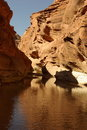 Paria Canyon Royalty Free Stock Photos
