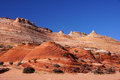 Paria Canyon-Vermilion Cliffs Wilderness, Arizona, USA Stock Photo