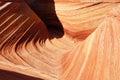 Paria Canyon-Vermilion Cliffs Wilderness, Arizona, USA Stock Photography