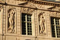 Paris Images libres de droits