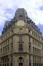 Paris 2 - Architecture