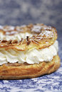 Paris-Brest Royalty Free Stock Photo
