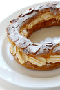 Paris brest Stock Image