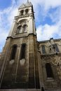 Paris Church Royalty Free Stock Photo