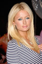 Paris Hilton Images stock