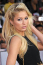 Paris Hilton Stock Photography