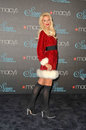 Paris hilton at the launch of siren fragrance by presented by macy s macy s store glendale ca Stock Image