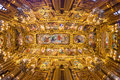 Paris: Opera Garnier. Royalty Free Stock Photography