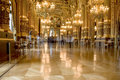 Paris Opera House Royalty Free Stock Photo