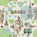 París patrón