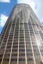 Paris skyscraper Royalty Free Stock Photo