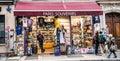Paris souvenirs Royalty Free Stock Photo