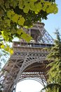 stock image of  PARIS - TORRE EIFFEL