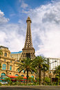 Paris in Vegas Royalty Free Stock Image