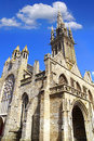 Parish closes in saint pol de leon france brittany Royalty Free Stock Image