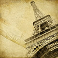 Parisian background Royalty Free Stock Photography