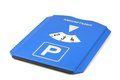 Park disc Royalty Free Stock Photo