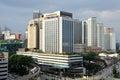 Parkroyal Kuala Lumpur Royalty Free Stock Photo