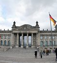 The Parliament of the Federal Republic of Germany.
