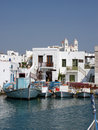Paros Stock Photography
