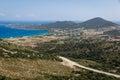 Paros, Greece Royalty Free Stock Photo