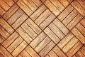 Parquet floor background Stock Images