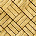 Parquet floor - seamless texture Royalty Free Stock Photography
