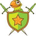 Parrot Shield