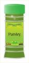 Parsley Royalty Free Stock Photo