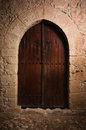Part of the Agia Napa Medieval Monastery Royalty Free Stock Image