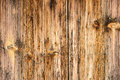 Part of the wall of the old rough wood texture background Royalty Free Stock Image