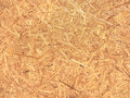 Particle board as texture background Stock Image