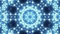 Particle Kaleidoscope
