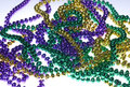 Party Beads Stock Photo