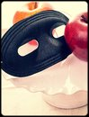 Party Mask Royalty Free Stock Photos