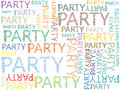 Party very nice wallpaper or background for your day Royalty Free Stock Photos