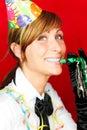 Partytime Royalty Free Stock Photo