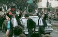 Pasadena, California - November 20, 2016: Doo Dah Parade