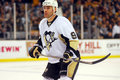 Pascal Dupuis Pittsburgh Penguins Stock Image
