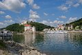 Passau, Germany Royalty Free Stock Photos