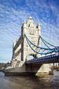 Passerelle de tour, Londres Photo stock