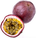 Passionfruit Stock Photography