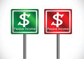 Passive income recurring incomes concept idea an images of Royalty Free Stock Photography