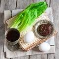 Passover Royalty Free Stock Photo