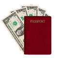 Passport important all people if to communication Stock Photography