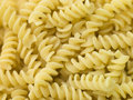 Pasta, Fusilli Stock Photos