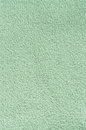 Pastel aquamarine fabric texture Stock Photo