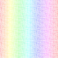 Pastel Rainbow abstract seamless background