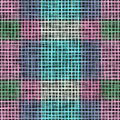 Pastel scratches pattern Royalty Free Stock Photo
