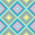 Pastel stripes oblic extended Royalty Free Stock Images